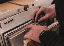 Vinyls Lps Albums Store Music Records